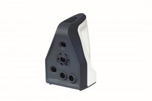 scanner 3D professionnel, modélisation de prototype du scan au fichier