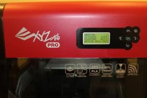 acheter votre imprimante 3D da vinci 1.0 pro, Wifi , calibrage automatique, logiciel pro
