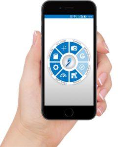 Commander votre imprimante 3D stratomaker du bout des doigts avec l'application android et ios.