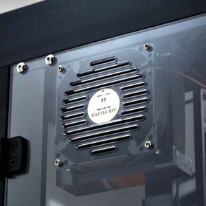 Raise3D Pro filatration