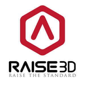 imprimante-3d-raise3d - Distributeur et Revendeur Officiel